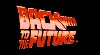 [Back to the Future Logo]