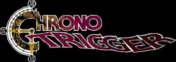 [Chrono Trigger Title Screen]