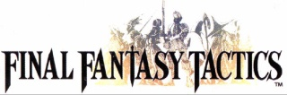 [FINAL FANTASY TACTICS LOGO]