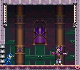 [ONE OF THE COOLER BOSSES IN MEGA MAN 7: SHADE MAN!]