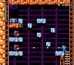 [NO MEGA MAN GAME IS COMPLETE WITHOUT SNIPER JOE!]