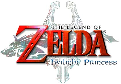 [Zelda Twilight Princess Logo]